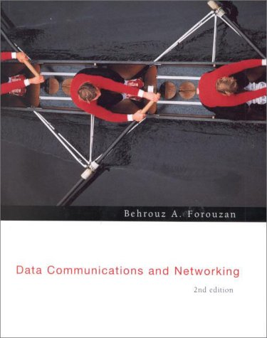 data communication and networking forouzan pdf