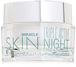 Miracle Skin Transformer Triple Active Night Treatment