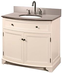 pegasus araa3734h arcadia 37 inch vanity and marble top