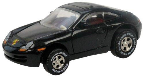 Darda 50309 - Porsche 911 schwarz, ca. 7,7 cm
