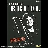 echange, troc Patrick Bruel : Tour 1995