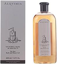 Comprar ALQVIMIA BATH & gel de ducha tea tree 400 ml