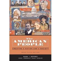 Amer People Brief Sve& Amer Hist.com 12mo Pk