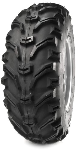 Kenda Bearclaw K299 ATV Tire - 25X8.00-12 (Yamaha Atv Tires compare prices)