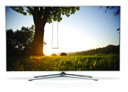 Samsung UN46F6300 46-Inch 1080p 120Hz Slim Smart LED HDTV