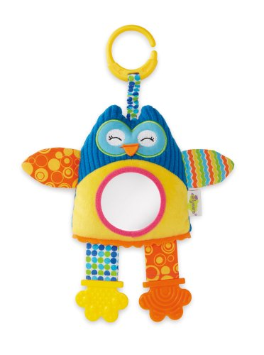 Earlyears Hooty Toot Owl (Discontinued by Manufacturer)