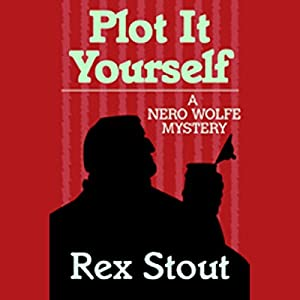 Plot It Yourself Audiobook