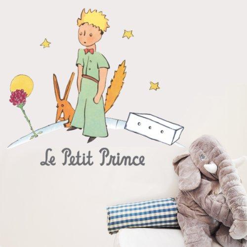 LE PETIT PRINCE- Adesivi Murali - Wall Stickers - per la decorazione della casa e della cameretta