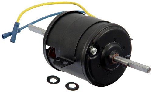 HVAC Blower Motor Front TYC 700075