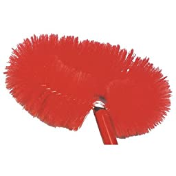 Cobweb Duster with Interchange Fitting