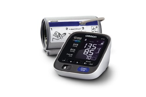 Omron Healthcare 10-Series+ Upper Arm Monitor - Omron Healthcare - BP791IT at Sears.com