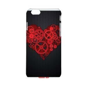 G-STAR Designer 3D Printed Back case cover for Apple Iphone 6/ 6s - G5542