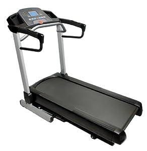 LifeSpan Fitness TR 2000-HRC Treadmill