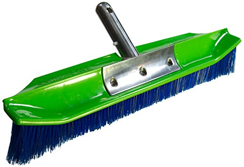 Sweepease Ss Poly Blend Brush Aquadynamic Pool Brush 18