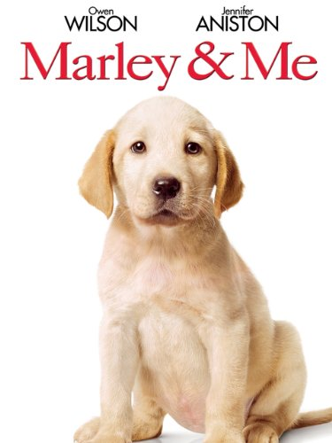 review of the book marley and me