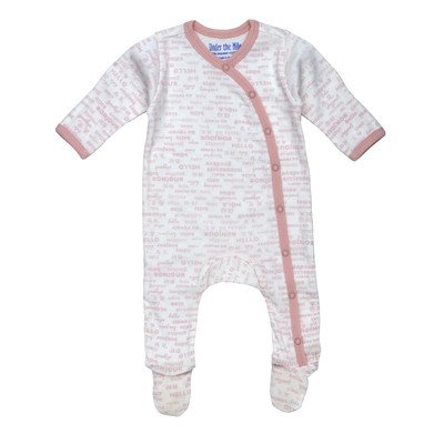Under The Nile Organic Baby Clothes front-1072299