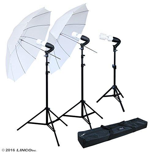 Linco-Lincostore-Photography-Photo-Portrait-Studio-600W-Umbrella-Continuous-Lighting-Kit-AM112