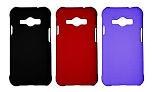 Winsome Deal Exclusive Hard Back cover case for Samsung Galaxy J1 Ace