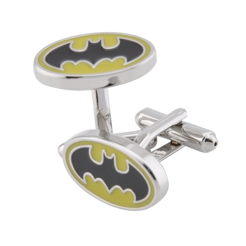 Batman Super Hero Cufflinks Reviews