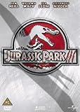 Jurassic Park 3 [DVD] [2001]