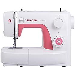 Singer Simple 3210 Macchina per cucire automatica