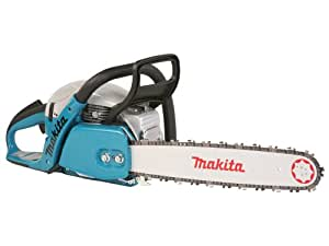 Makita DCS460-18 Commercial Grade 18-Inch 46cc 2-Stroke Gas Powered Chain Saw (Discontinued by Manufacturer)