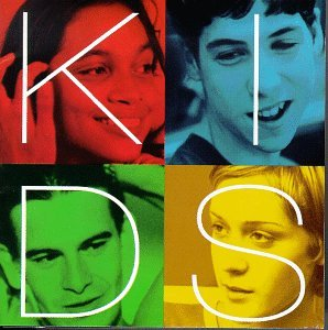 Folk Implosion - Kids [Original Soundtrack] - Zortam Music