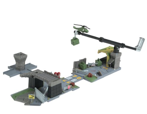 Micro Machines Mission Air Assault - Buy Micro Machines Mission Air Assault - Purchase Micro Machines Mission Air Assault (Hasbro, Toys & Games,Categories,Play Vehicles,Vehicle Playsets)