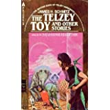 Telzey Toy/other Sty