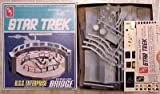 1975 Amt Star Trek Model Command Bridge U.S.S. Enterprise