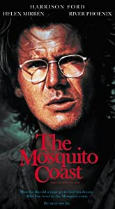 The Mosquito Coast [VHS]