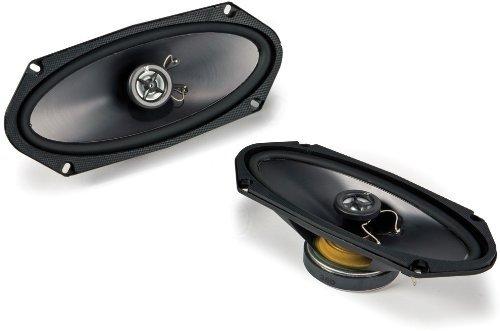 "Kicker 4"" X 10"" Ks Series Car Speakers (Pair) 11Ks410"