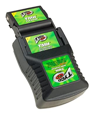 Tyco R/C TMH FlexPak Rechargeable Battery with Charger