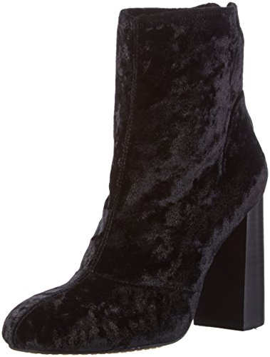 French ConnectionCapri - Stivali bassi con imbottitura leggera Donna , Nero (Nero (Black 001)), 40 EU