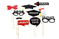 All New 2016 Graduation Photo Booth P…