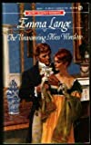 img - for The Unwavering Miss Winslow (Signet) book / textbook / text book
