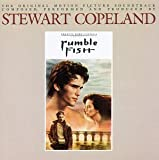 Rumble Fish CD