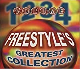 echange, troc Various Artists - Freestyle's Greatest Collection 4