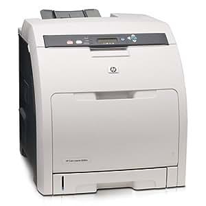 HP Color LaserJet 3600dn - Printer - colour - duplex - laser - Legal - 600 dpi x 600 dpi - up to 17 ppm (mono) / up to 17 ppm (colour) - capacity: 350 sheets - USB, 10/100Base-TX