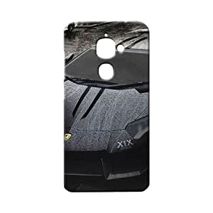 G-STAR Designer Printed Back Case cover for LeEco Le 2 / LeEco Le 2 Pro G0980
