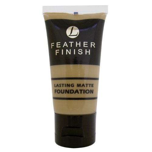 Mayfair, Feather Finish, Fondotinta opacizzante a lunga tenuta, 03 Natural Beige, 30 ml