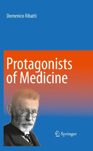 Protagonist Medicine 0001377121/