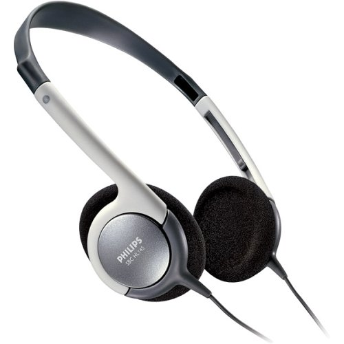 Philips Hl145 Stereo Headphones With Durable Headband