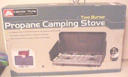 Camping Stove Walmart
