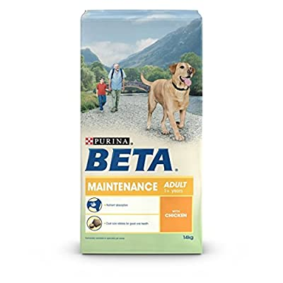 BETA Pet Maintenance with Chicken