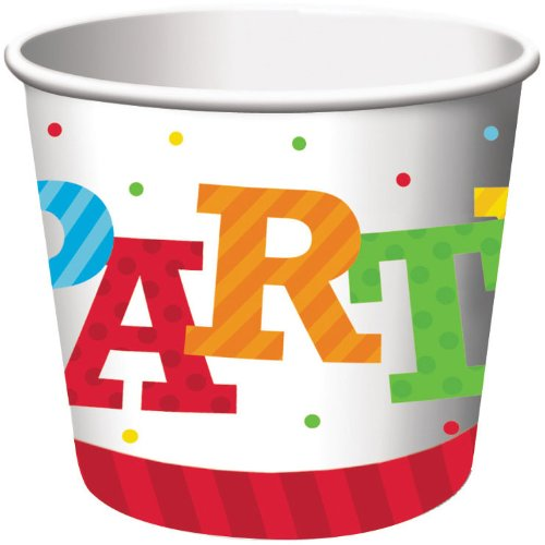 Party Treat Cups 6 Pack