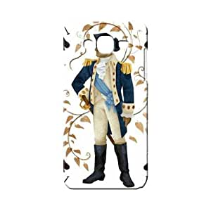 G-STAR Designer 3D Printed Back case cover for Samsung Galaxy E5 - G0460