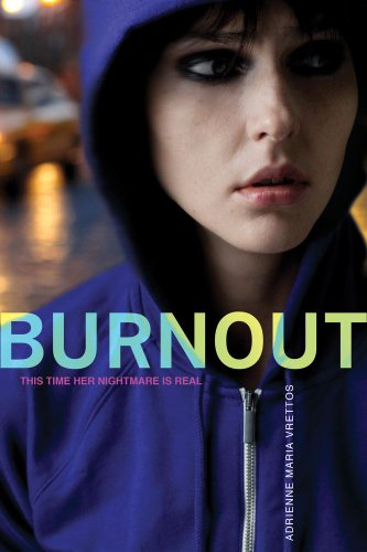 Cover of Burnout