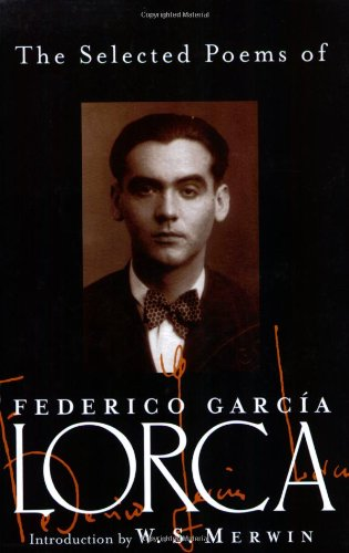 Image of Poems of Federico García Lorca