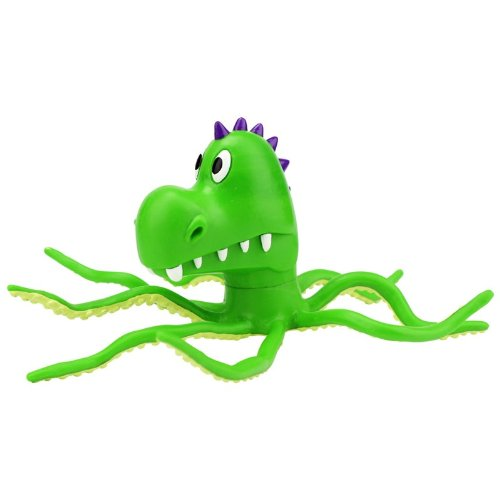 Octosaurus Rex Bendable